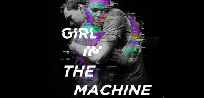 Choreographers in the Traverse Theatre Company's production of Girl In The Machine