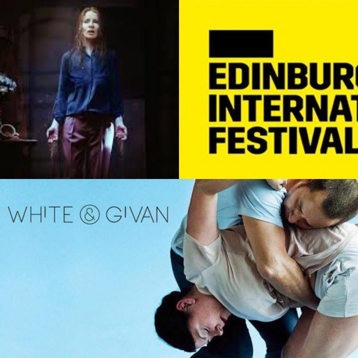White & Givan are working on Traverse Theatre's production of 'Meet Me At Dawn' at the 2017 Edinburgh International Festival.