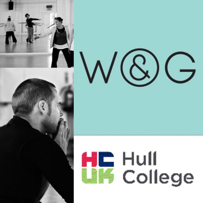White & Givan heading south to work with Hull College.